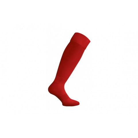 GSA Advanced Football Socks RED