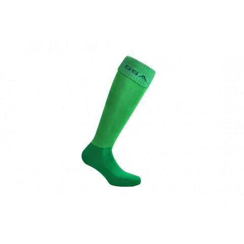 GSA Advanced Football Socks (Green)