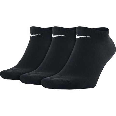 Unisex Nike Cushioned No-Show Sock (3 Pair)