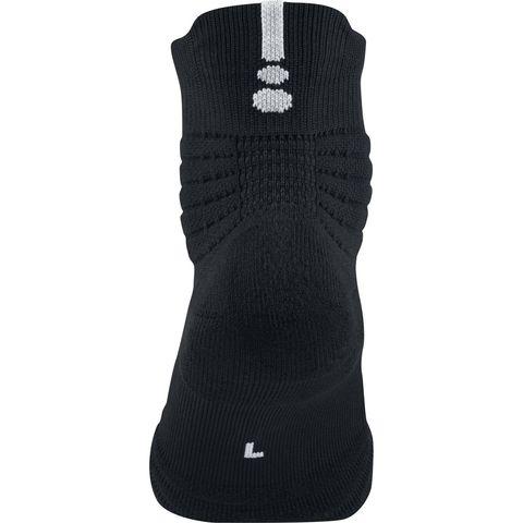 Unisex Nike Elite Versatility Mid Basketball Socks