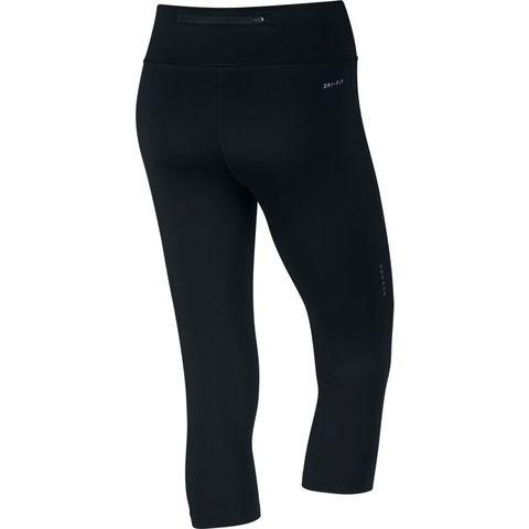 Women's Nike Power Essential Running Capri