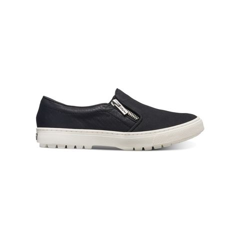 Roxy Juno - Zip Slip-On Shoes