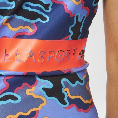 Adidas Camo Perf Tank STELLASPORT