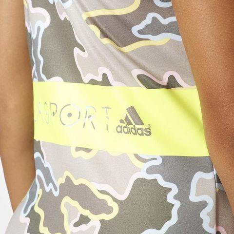 Adidas Camo Perf Tank