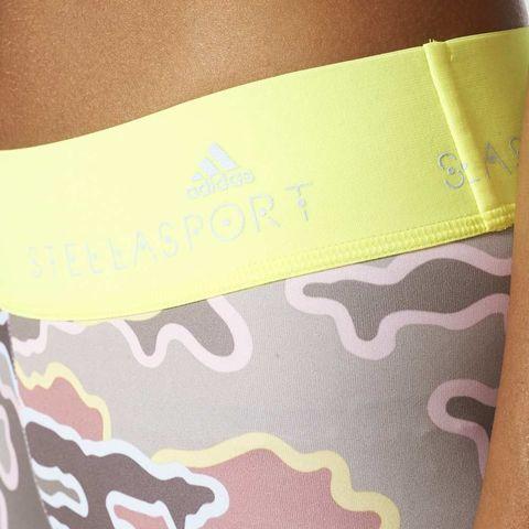 Adidas Camo Tight