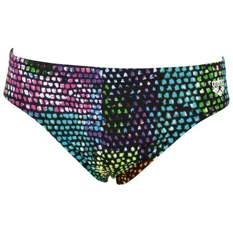Arena M Samba Brief