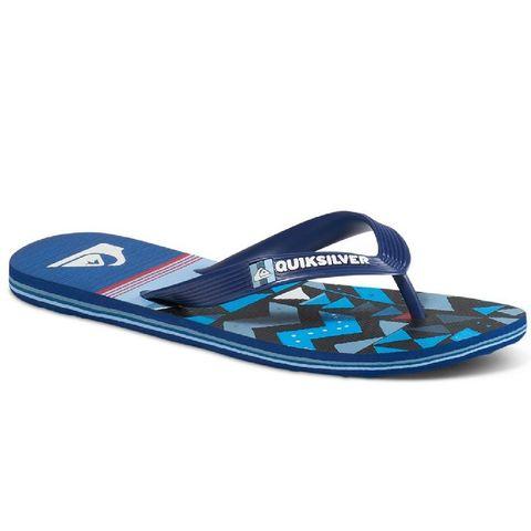 Quiksilver Molokai Slab Lapu - Flip-Flops