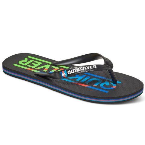 Quiksilver Molokai Wordmark - Flip-Flops
