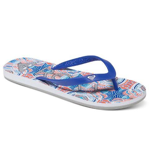 Roxy Tahiti Flip Flops
