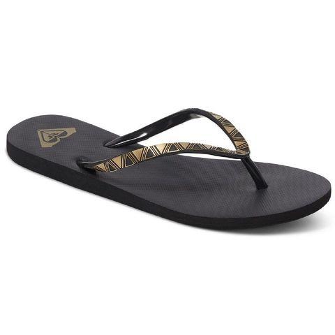 Roxy Bermuda Molded Flip Flops