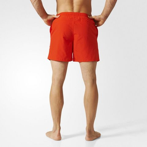 Adidas Solid Water Shorts