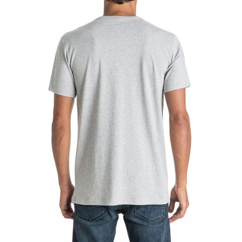 Quiksilver Classic Active Logo 3.0 - T-Shirt