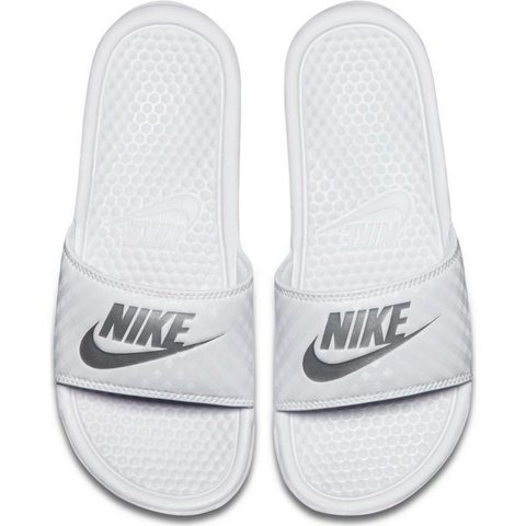 "Nike Women's Benassi ""Just Do It."" Sandal"