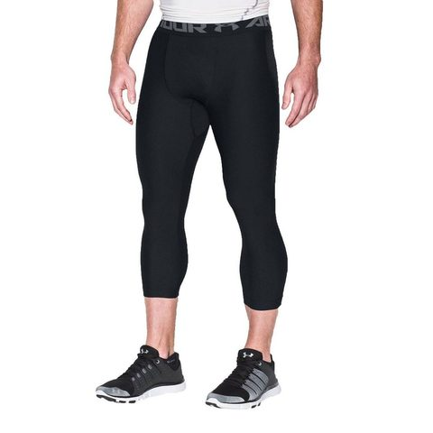 Under Armour HeatGear Armour 2.0 3/4 Legging