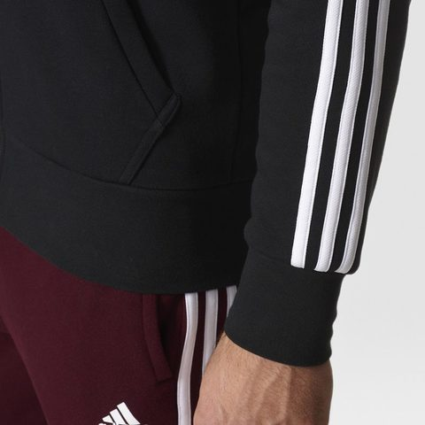 Adidas ESS 3S FZ B