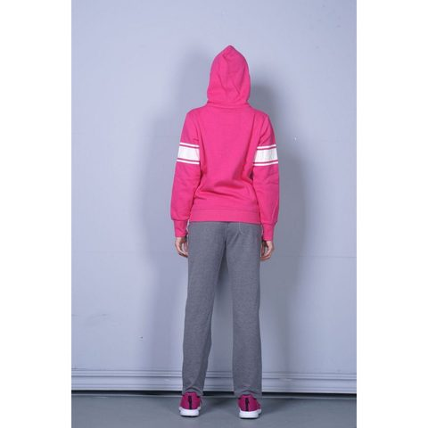 Body Action Women Regular Fit Sweat Pants