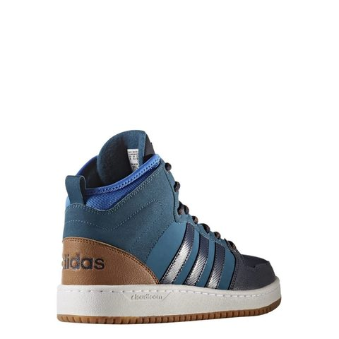 Adidas CF HOOPS MID WTR