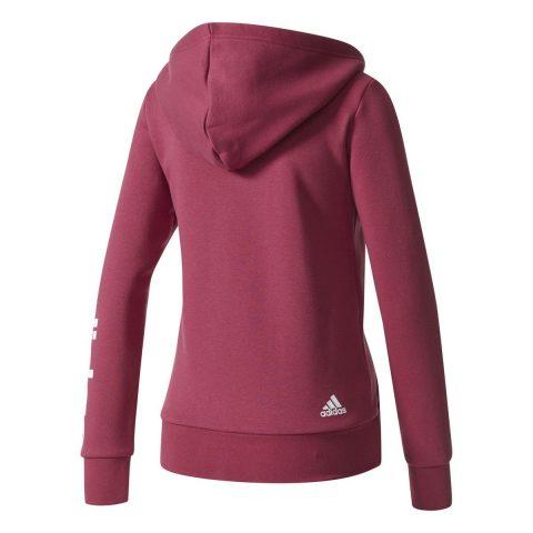 Adidas ESS Lin FZH FL