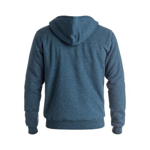 QuikSilver Epic Outback Sherpa  Zip-Up Hoodie