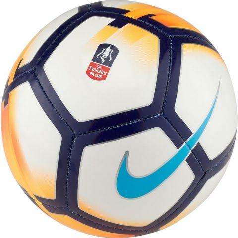 Nike FA Cup Skills Football
