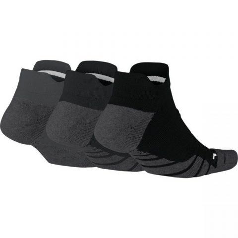 Women's Nike Dry Cushion Low Training Sock (3 Pair)