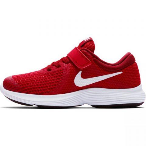 Boys' Nike Revolution 4 (PS) Preschool Shoe