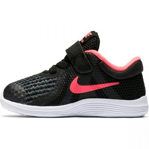 Girls' Nike Revolution 4 (TD) Toddler Shoe