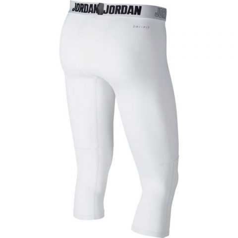 Men's Jordan Dry 23 Alpha 3/4 Training Tights