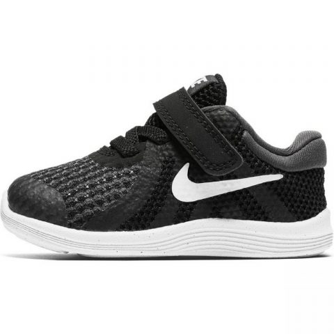 Nike Revolution 4 (TD) Toddler Shoe