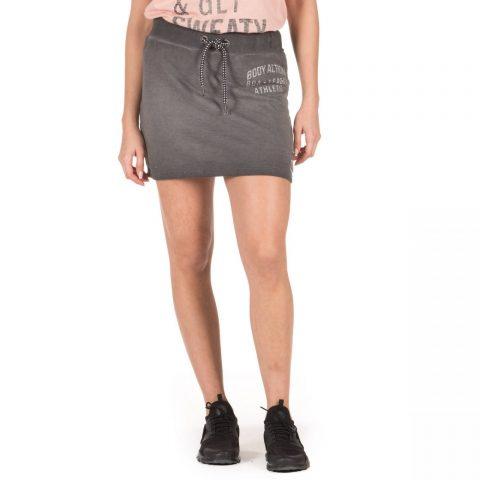 Body Action Women Sweat Skirt