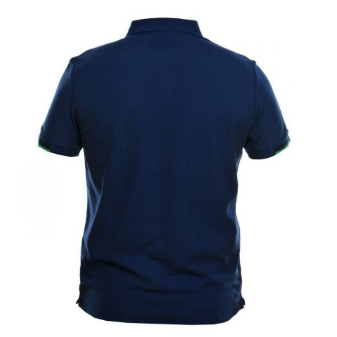 Lotto Men's Polo Brodsy Logo Plus