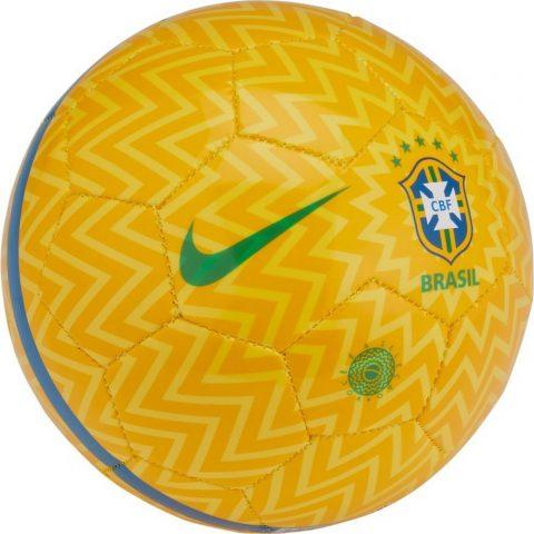 Nike Brasil CBF Skills