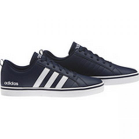 ADIDAS VS PACE COLLEGIATE NAVY/FTWR WHITE/BLUE