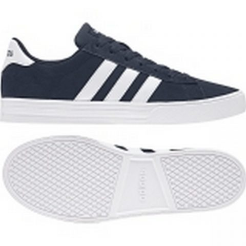 Adidas Daily 2.0 COLLEGIATE NAVY/FTWR WHITE/FTWR WHITE