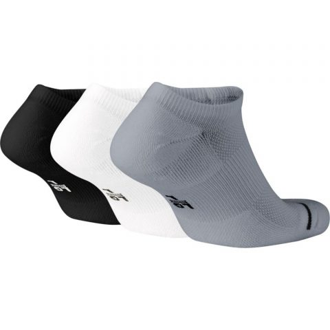 Jordan Jumpman No-Show Socks (3 Pair)