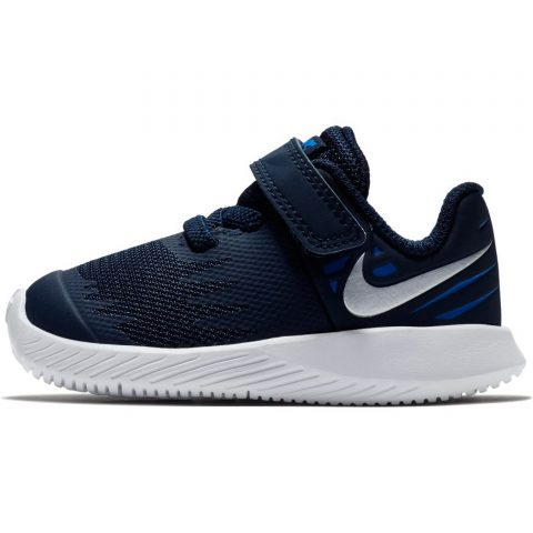 Boys' Nike Star Runner (TDV) Toddler Shoe