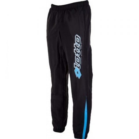 Lotto Pants Xamu DB (Black/Blue Moon)
