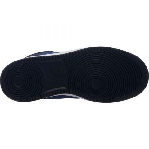 Boys' Nike Court Borough Mid SE (GS) Shoe
