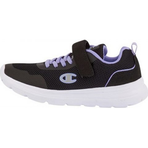 Champion Low Cut Shoe CARRIE MESH G PS (NBK/LILAC)