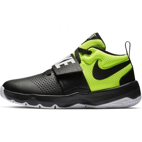Nike Team Hustle D 8 (GS) Basketball Shoe