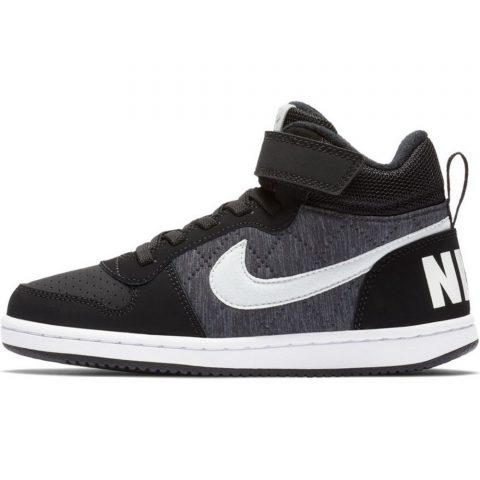 Nike Court Borough Mid SE (PS)