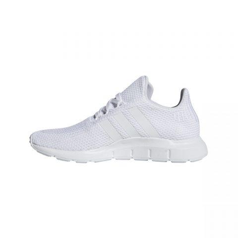 Adidas SWIFT RUN J FTWWHT/FTWWHT/FTWWHT