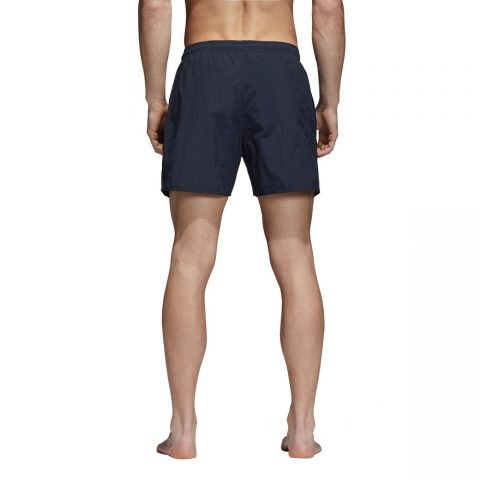 Adidas Solid Short-length