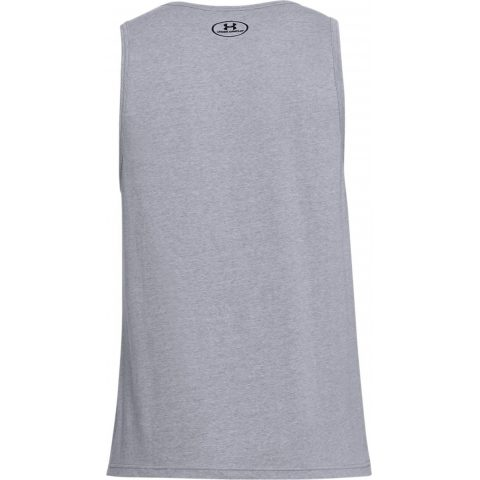 Under Armour Sportstyle Logo Tank T-shirt