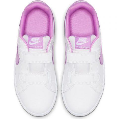 Nike Court Royale (PSV) Pre-School Shoe