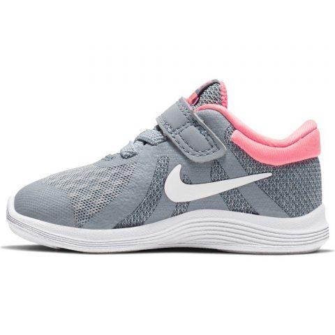 Nike Revolution 4 (TD) Girls Shoe