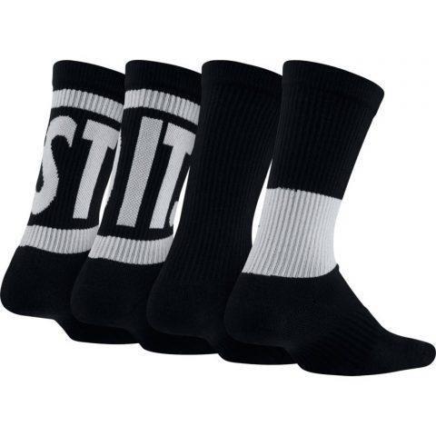 Nike Kid's Performance Cushioned Crew Training Socks
