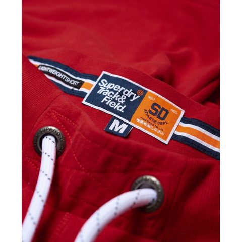 SUPERDRY D2 TRACK FIELD LITE(RED)