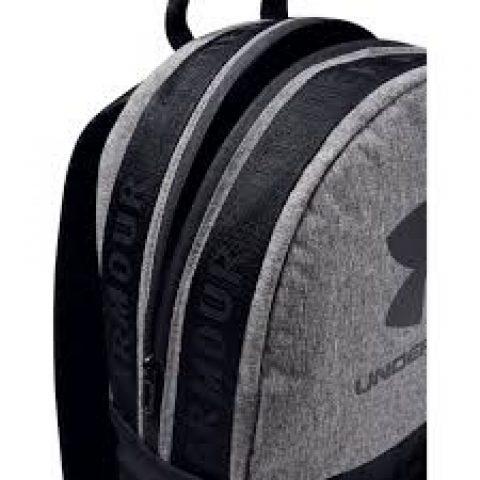 UA Loudon Backpack Gray