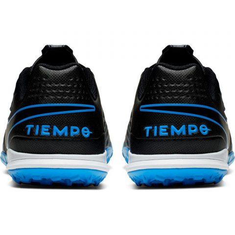 Nike Jr. Tiempo Legend 8 Academy TF Little/Big Kids